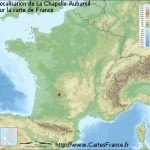 La Chapelle-Aubareil - Dordogne - France